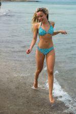 Maudymosi bikinis moterims WESTBAY 23682 01 38B