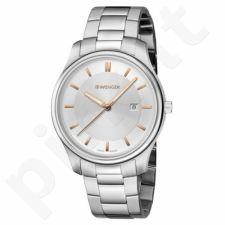 Vyriškas laikrodis WENGER CITY CLASSIC  01.1441.105