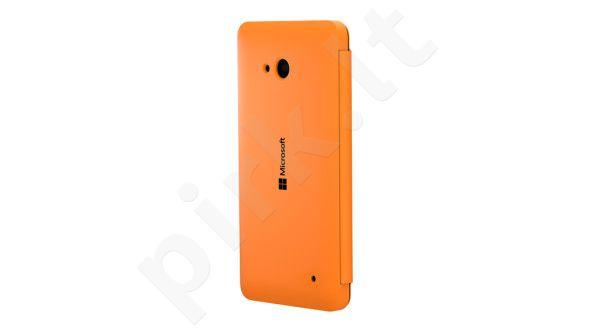 Microsoft Lumia 640 dėklas CC-3089 Bright oranžinis
