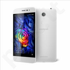 Telefonas Coolpad Torino S E561 baltas