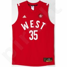 Marškinėliai krepšiniui Adidas Replica Kevin Durant All-Star M AC2641