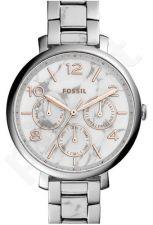 Laikrodis FOSSIL JAQUELINE moteriškas  ES3939