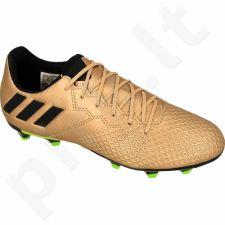 Futbolo bateliai Adidas  Messi 16.3 FG Jr BA9843