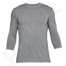 Marškinėliai treniruotėms Under Armour Threadborne Utilit T Nov M 1316202-001
