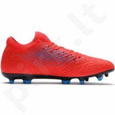 Futbolo bateliai  Puma Future 19.4 FG AG M 105545 01