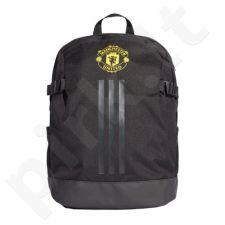 Kuprinė adidas MUFC BackPack DY7696