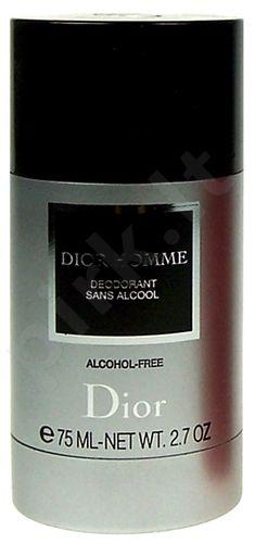 Christian Dior Homme, 75ml, pieštukinis dezodorantas vyrams