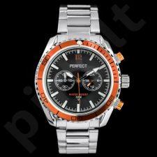 Vyriškas  Perfect laikrodis PFM209OR