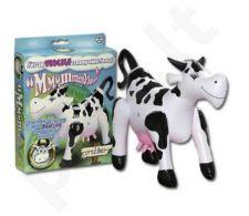 Pripučiama karvė