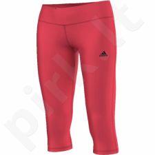 Tamprės sportinės Adidas BASICS 3/4 TIGH W AJ9361
