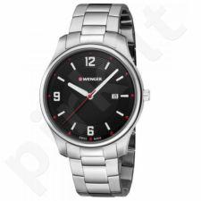 Vyriškas laikrodis WENGER CITY CLASSIC  01.1441.110