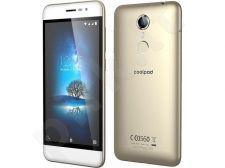 Telefonas Coolpad Torino R108 White