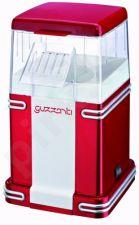 Popkornų aparatas GUZZANTI GZ-130