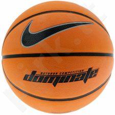 Krepšinio kamuolys Nike Dominate 6 BB0360-801