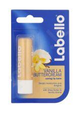 Labello Vanilla Buttercream, lūpų balzamas moterims, 5,5ml