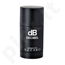 Azzaro Decibel, 75ml, pieštukinis dezodorantas vyrams