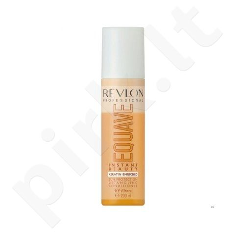 Plaukų kondicionierius Revlon Equave Sun Protection, 200ml