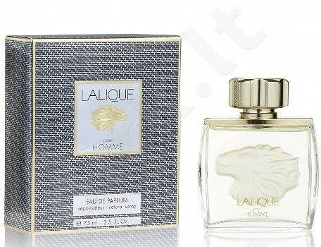 Lalique Pour Homme Lion, kvapusis vanduo (EDP) vyrams, 75 ml (Testeris)