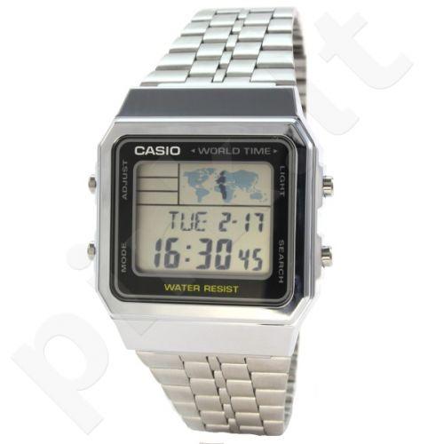 Vyriškas laikrodis Casio A500WEA-1EF