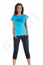 Babella pižama mėlynos spalvos 3012 (limituota versija)