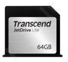 Transcend JetDrive Lite 130 storage expansion card 64GB Apple MacBook Air 13''