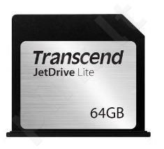 Transcend JetDrive Lite 130 storage expansion card 64GB Apple MacBook Air 13''