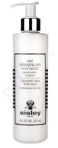 Sisley Cleansing Milk, veido valiklis moterims, 250ml