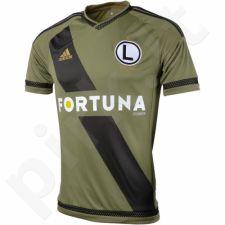 Varžybiniai marškinėliai Adidas Legia Warszawa A JSY M S86376