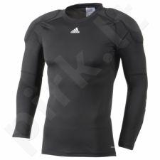 Marškinėliai vartininkams Adidas Undershirt Z11523