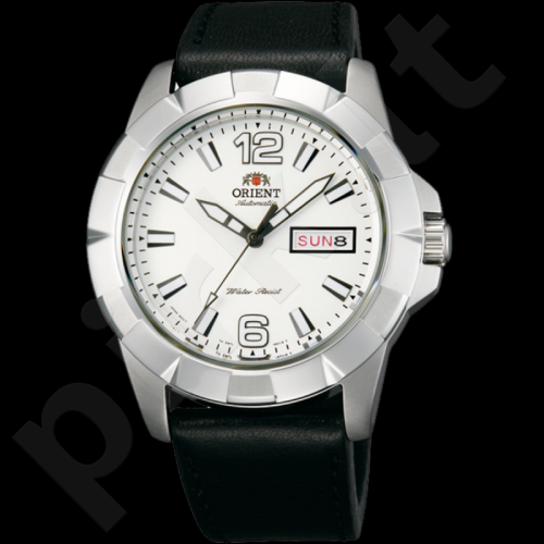 Vyriškas laikrodis Orient FEM7L007W9