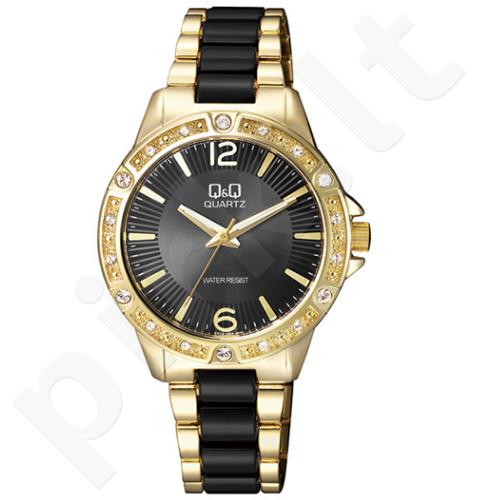 Moteriškas laikrodis Q&Q F533J002Y