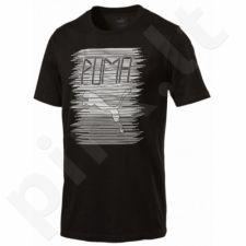 Marškinėliai Puma Score Tee M 83851901