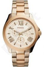 Laikrodis FOSSIL CECILE vyriškas  AM4634
