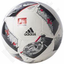 Futbolo kamuolys Adidas Bundesliga Torfabrik Top Glider AO4824