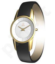 Moteriškas laikrodis OBAKU OB V130LGIRB
