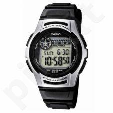 Vyriškas laikrodis Casio W-213-1AVES