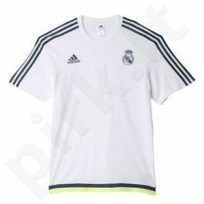 Marškinėliai Adidas Real Madryt CF Tee S88947