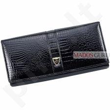 Moteriška odinė piniginė MPN1393