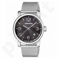 Vyriškas laikrodis WENGER  URBAN METROPOLITAN 01.1041.124