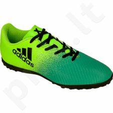 Futbolo bateliai Adidas  X 16.4 TF Jr BB5908