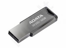 Adata USB 2.0 Flash Drive UV250 32GB BLACK