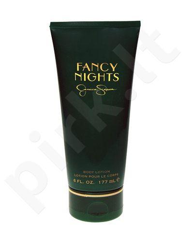Jessica Simpson Fancy Nights, 177ml, kūno losjonas moterims