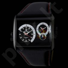 Gino Rossi Dual Time laikrodis GR8200J