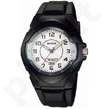 Universalus laikrodis  Casio MW-600-7BVEF