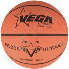 Krepšinio kamuolys VEGA VRB70