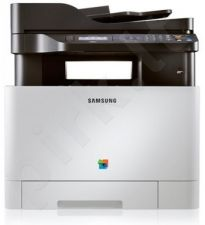 SAMSUNG CLX-4195FN COLOR MFP 4-1 18PPM N