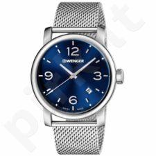 Vyriškas laikrodis WENGER URBAN METROPOLITAN 01.1041.125