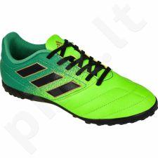 Futbolo bateliai Adidas  ACE 17.4 TF Jr BB1064