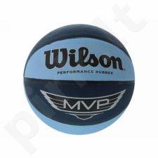Krepšinio kamuolys Wilson MVP X5358