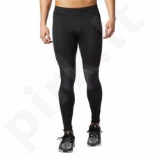 Tamprės Adidas Supernova Long Graphic Tights M BR2401